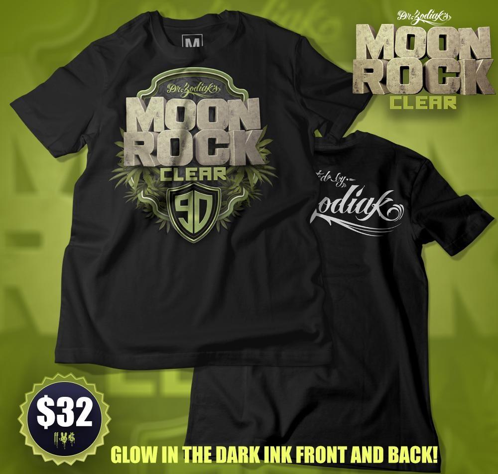 Dr. Zodiak's Moonrock Wears